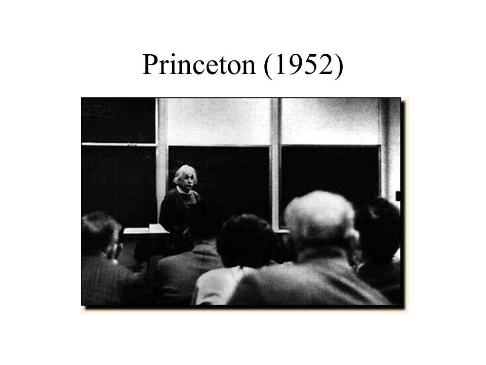 Princeton (1952)