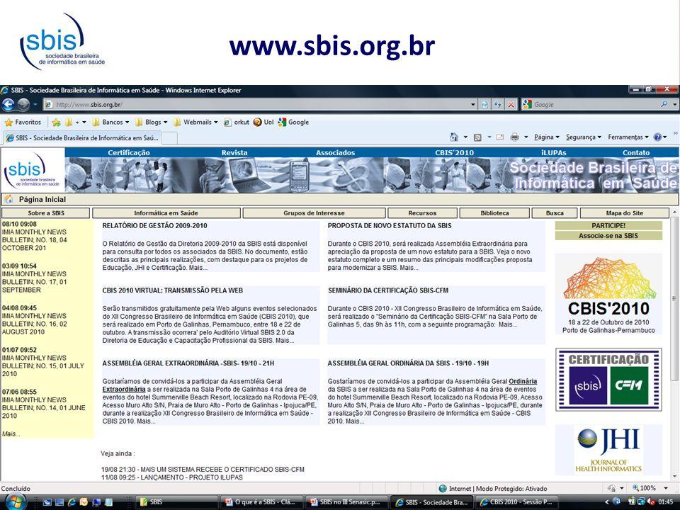 www.sbis.org.br