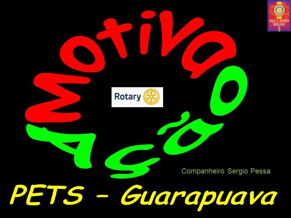 Ação Motiva Companheiro Sergio Pessa PETS – Guarapuava