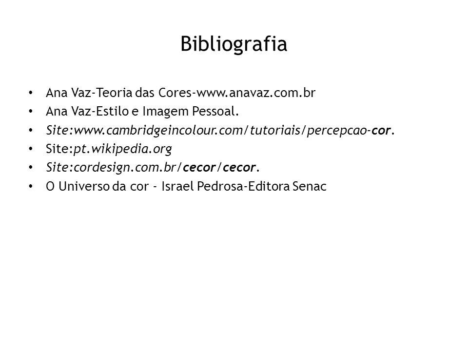 Bibliografia Ana Vaz-Teoria das Cores-www.anavaz.com.br