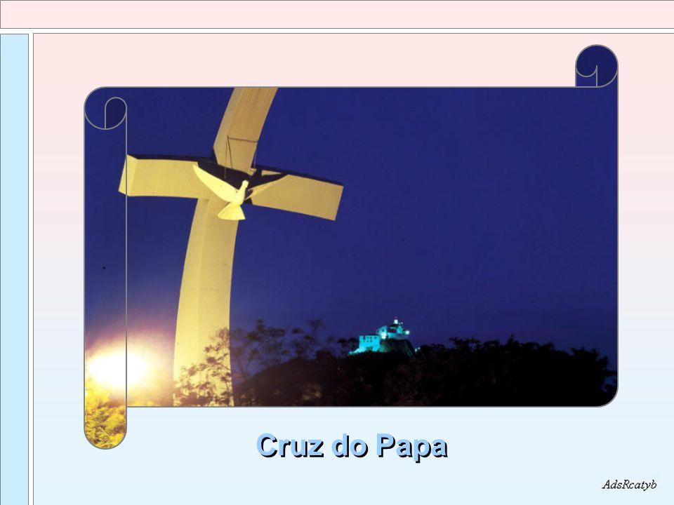 Cruz do Papa