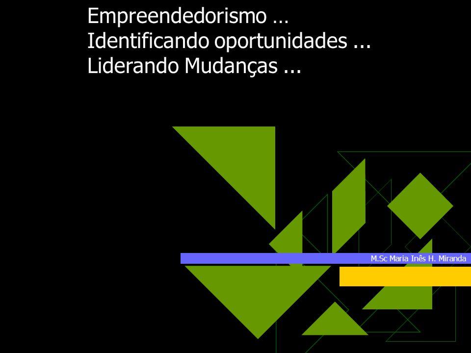 M.Sc Maria Inês H. Miranda