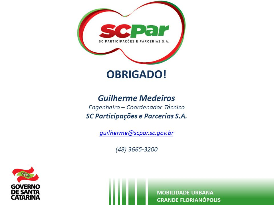 SC Participações e Parcerias S.A.
