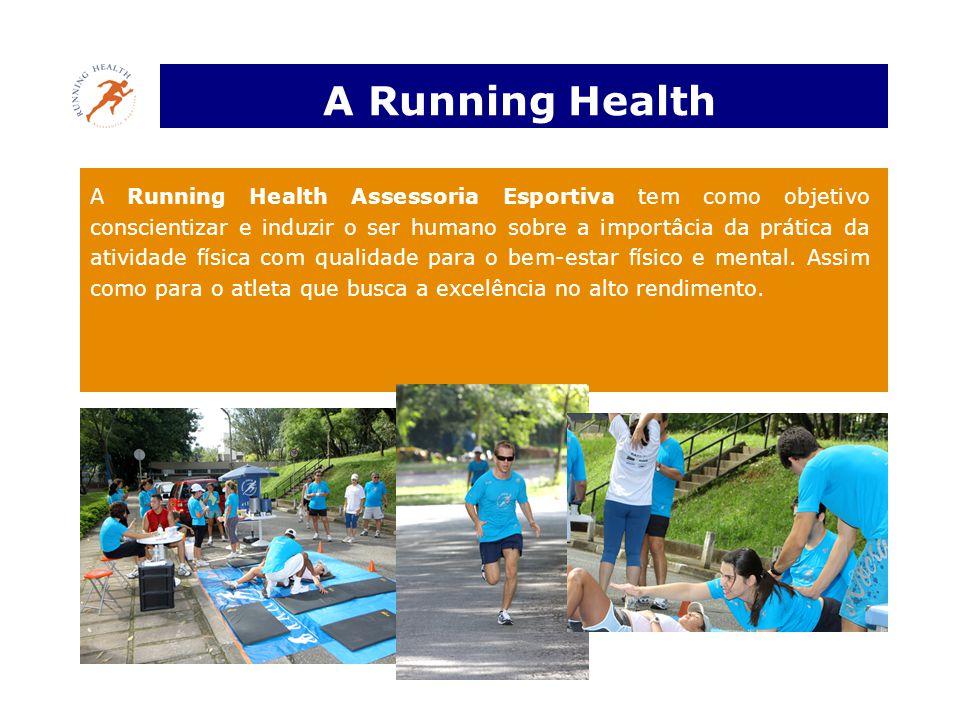 A Running Health