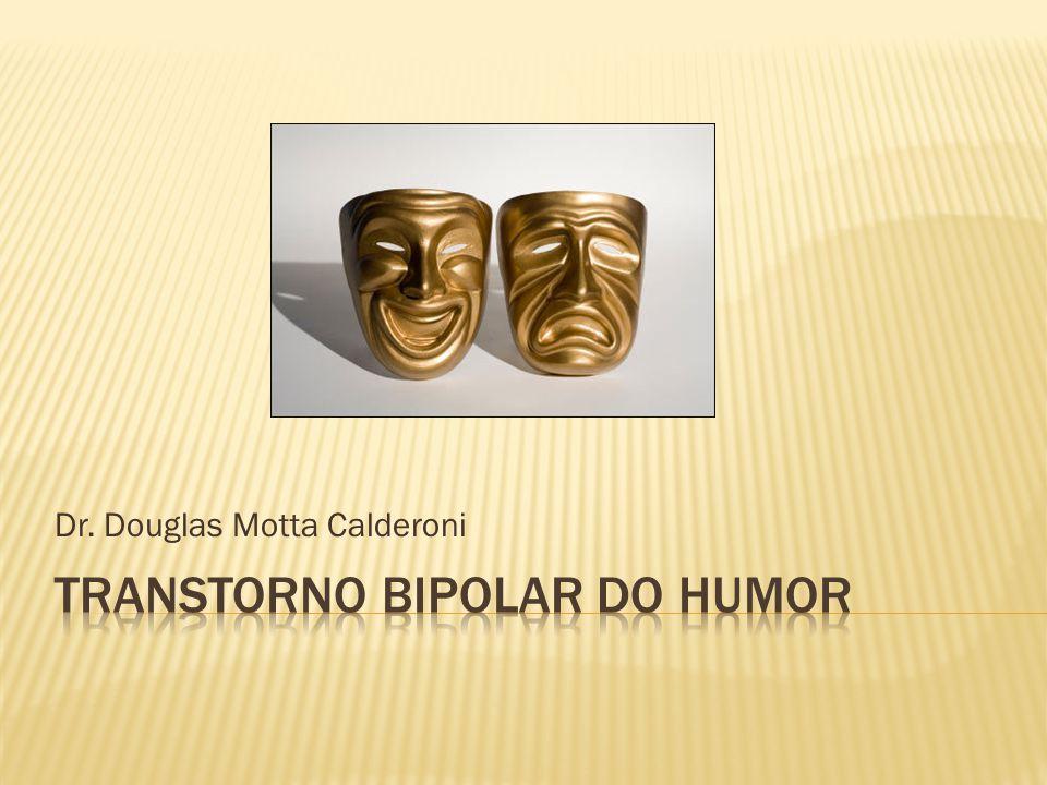 Transtorno Bipolar do Humor
