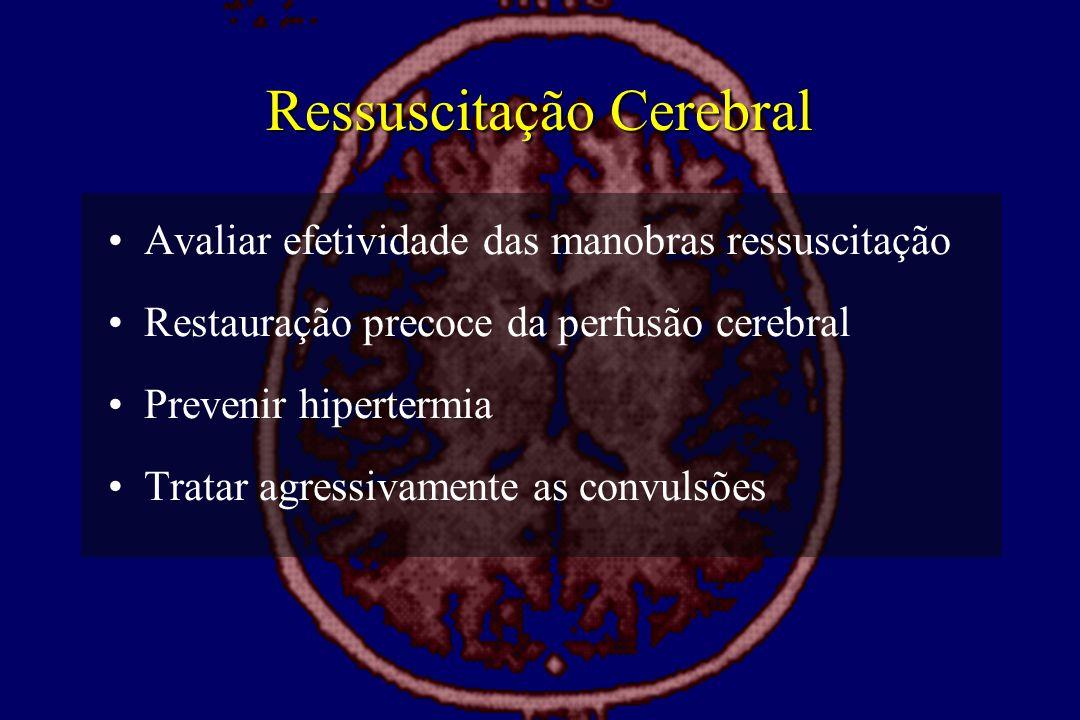 Ressuscitação Cerebral