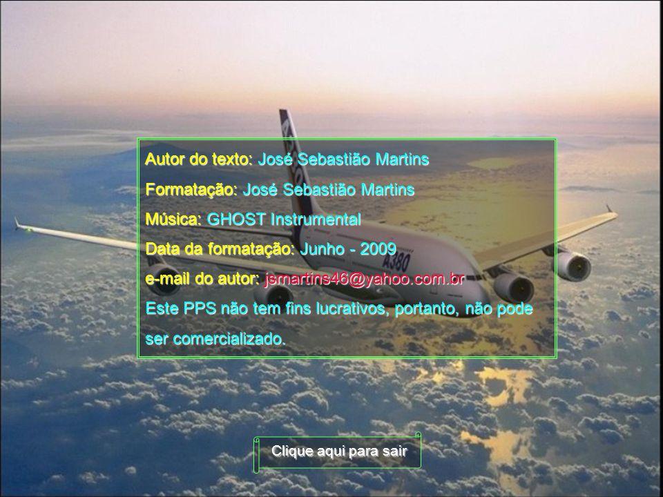 Autor do texto: José Sebastião Martins