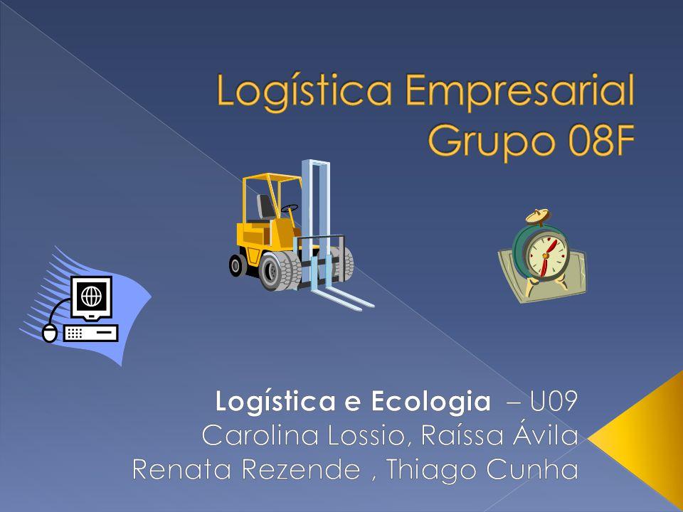 Logística Empresarial Grupo 08F