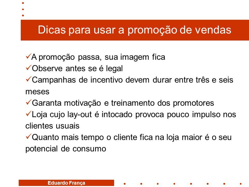 Dicas para usar a promoção de vendas