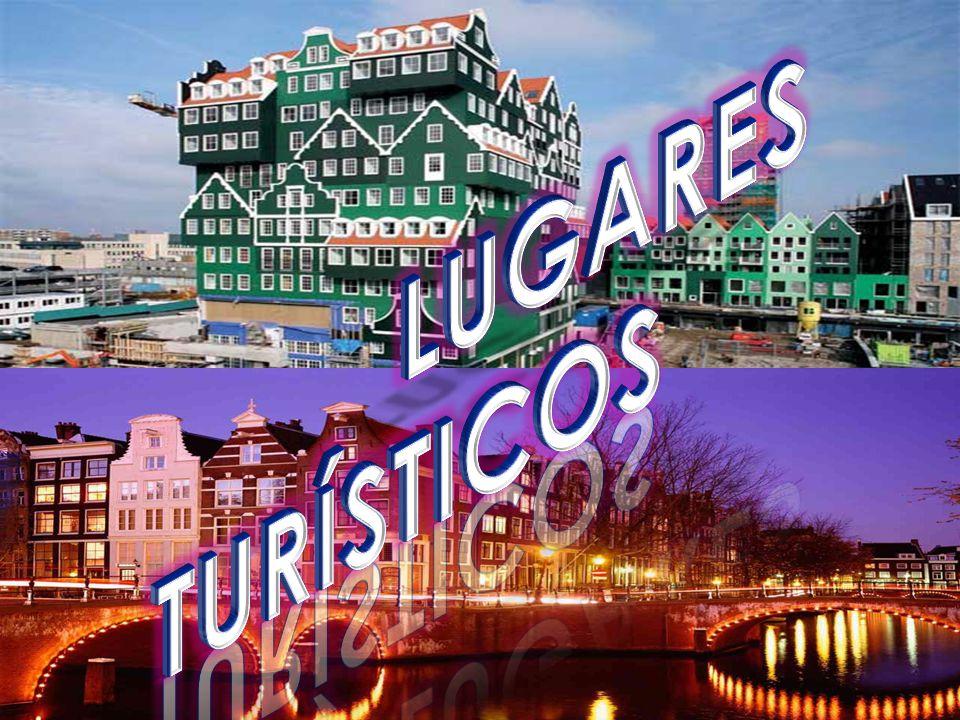 LUGARES TURÍSTICOS