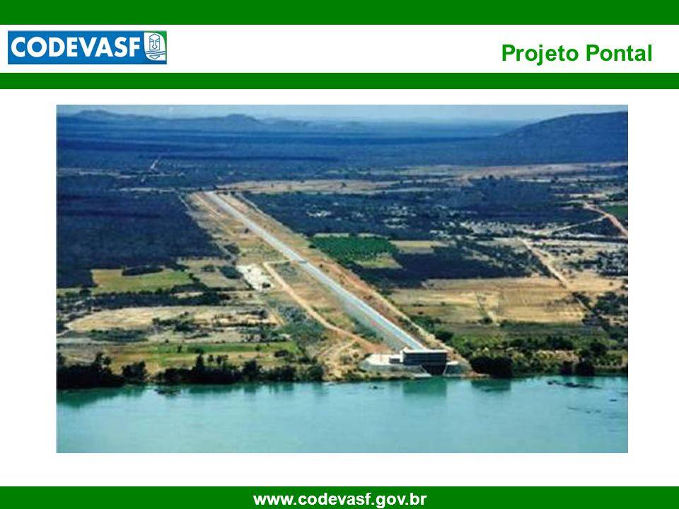 Projeto Pontal
