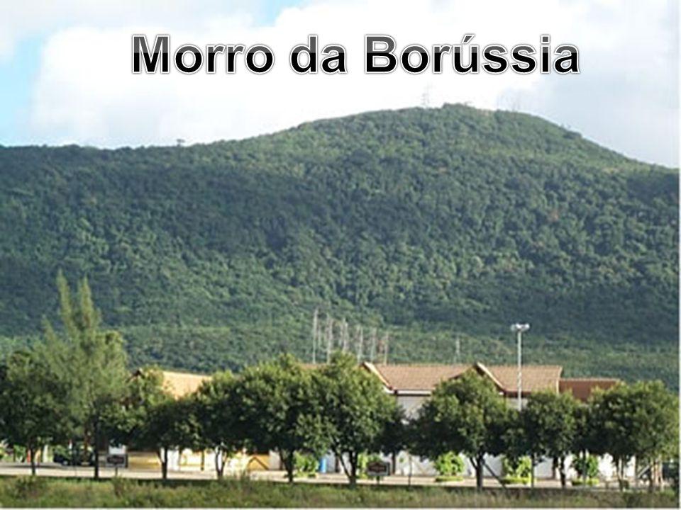 Morro da Borússia