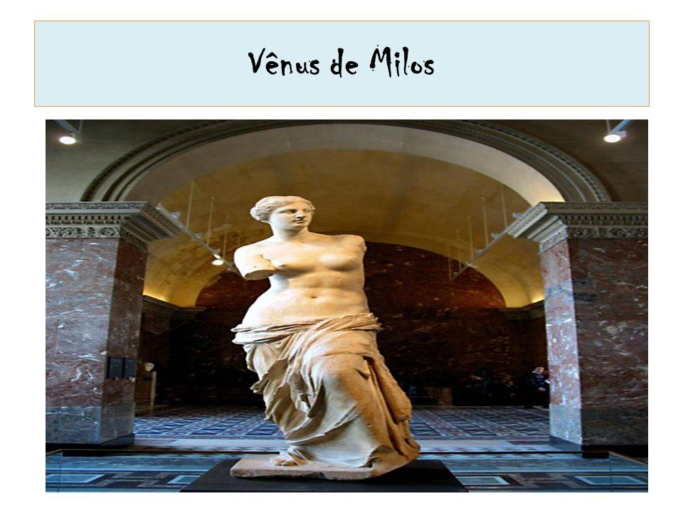 Vênus de Milos