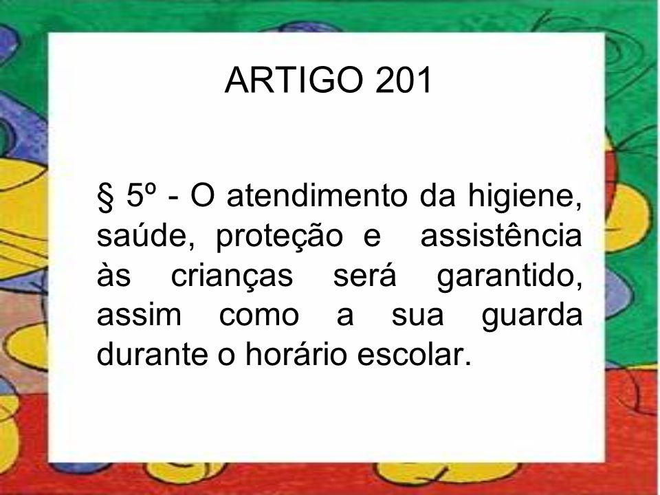 ARTIGO 201