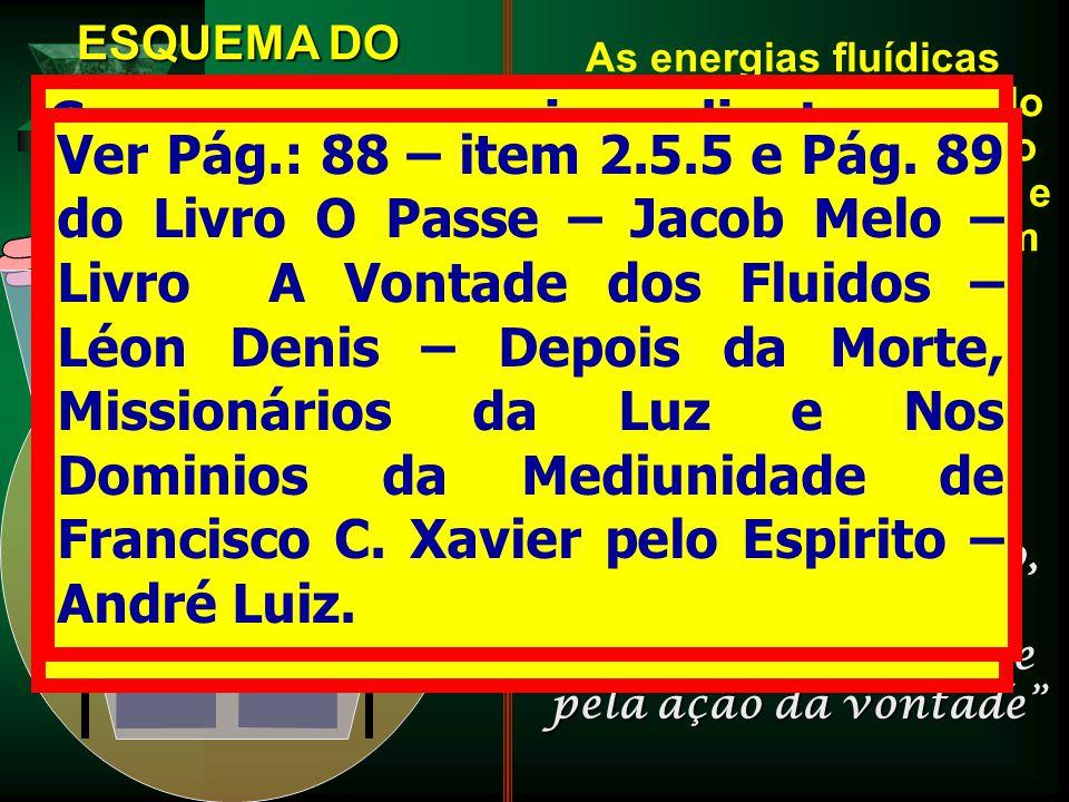 ESQUEMA DO PASSE.