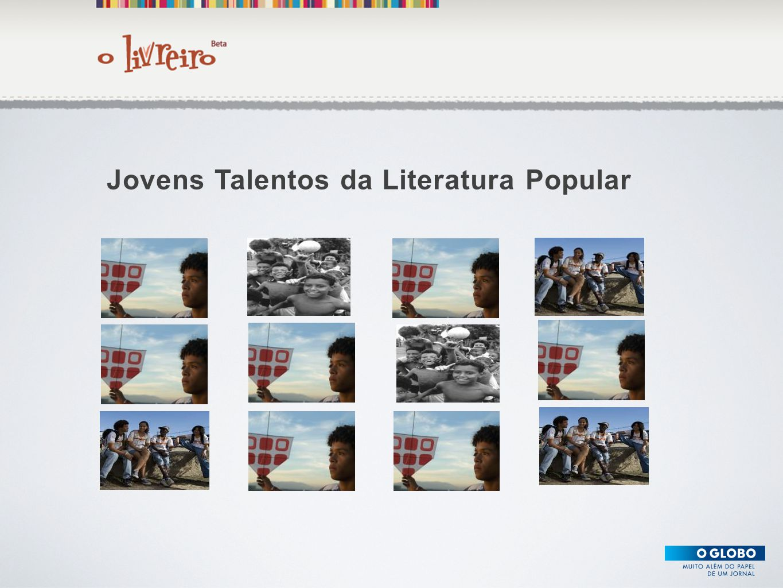 Jovens Talentos da Literatura Popular