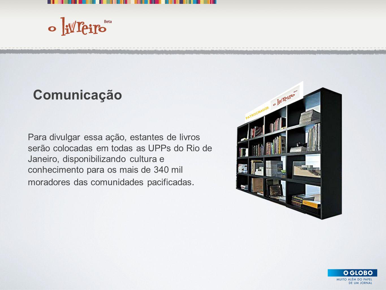 Comunicação PATROCINADOR.