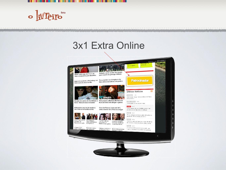 3x1 Extra Online