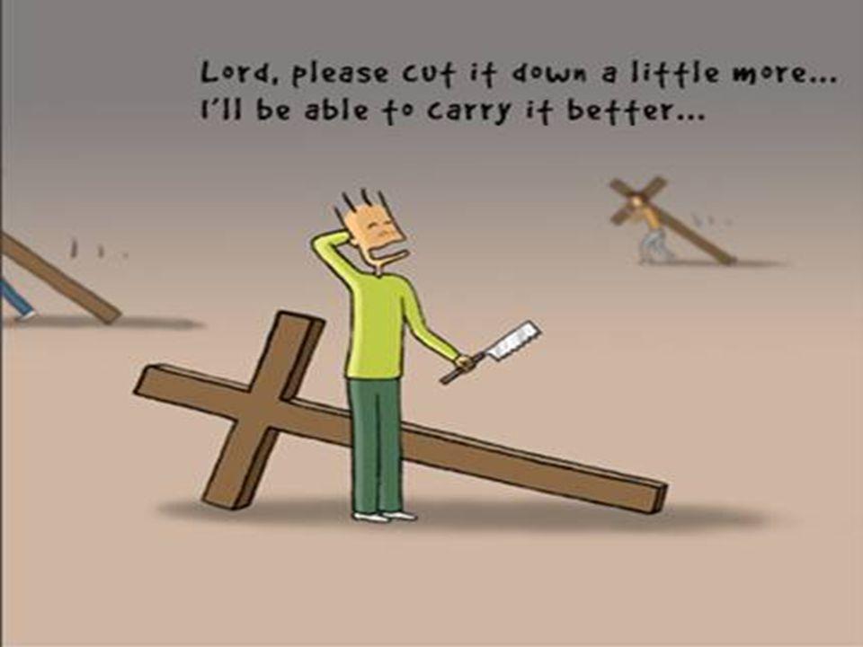 Senhor, por favor corte mais um pedaço para mim…