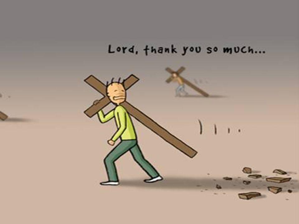 Senhor, obrigado por isso…
