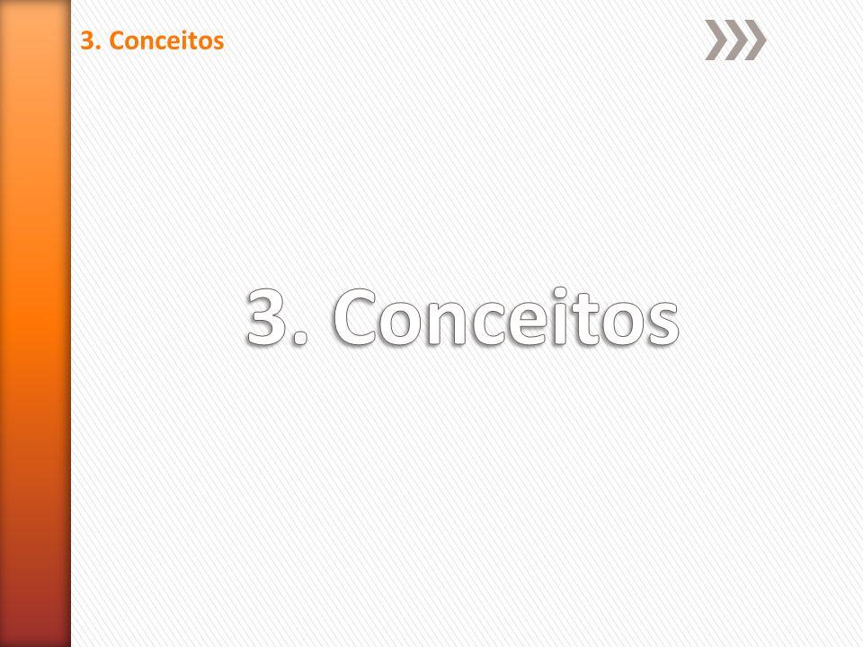 3. Conceitos 3. Conceitos