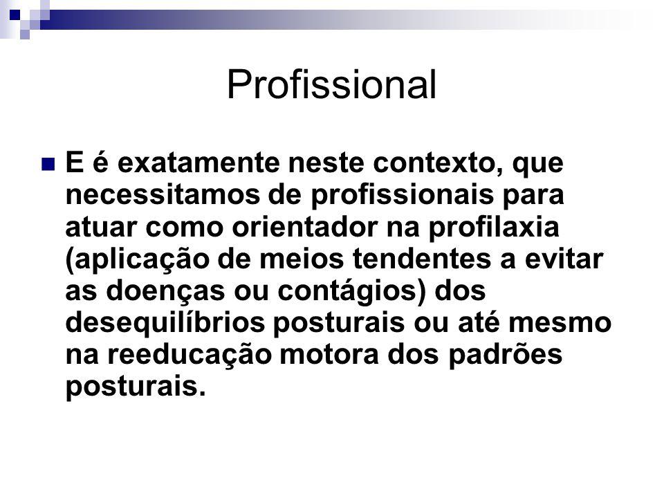 Profissional
