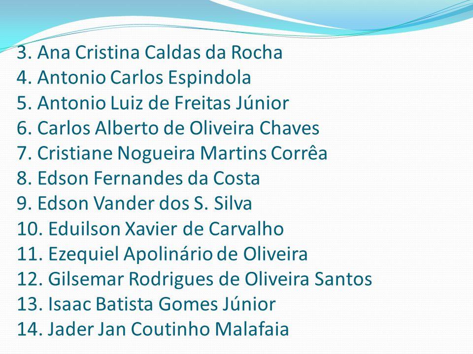 3. Ana Cristina Caldas da Rocha