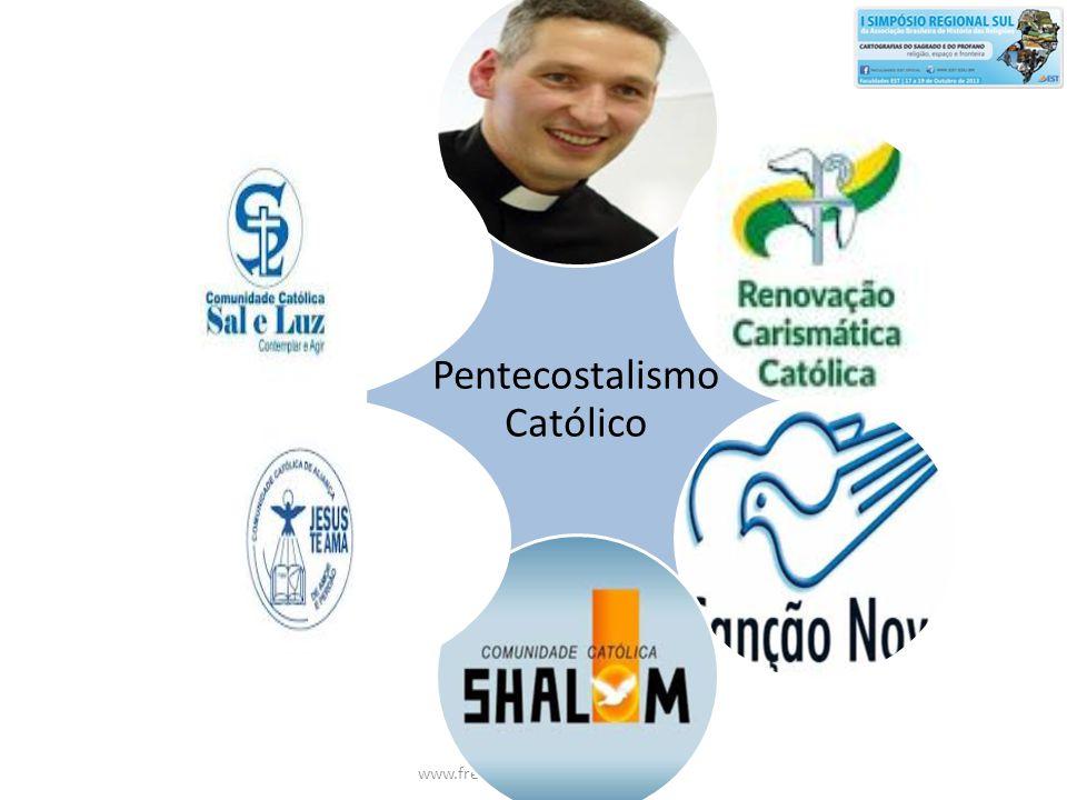 Pentecostalismo Católico