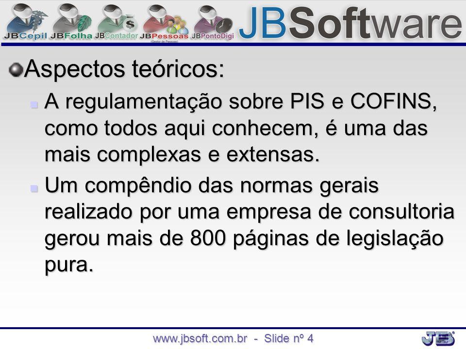 www.jbsoft.com.br - Slide nº 4