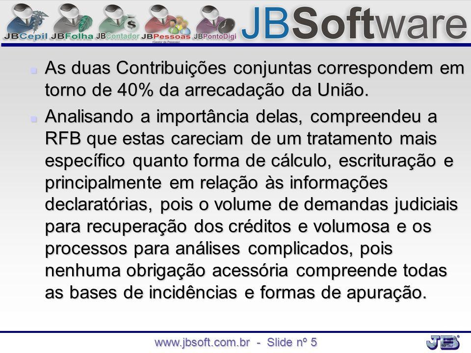 www.jbsoft.com.br - Slide nº 5