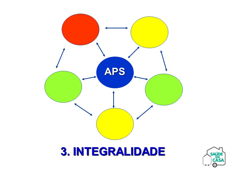 APS 3. INTEGRALIDADE