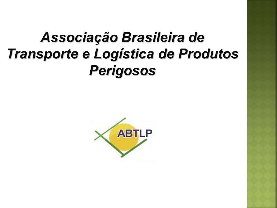Associação Brasileira de Transporte e Logística de Produtos Perigosos