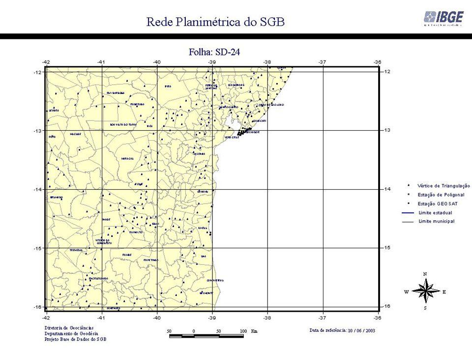 GPS APLICADO AO GERENCIAMENTO DE IMÓVEIS RURAIS