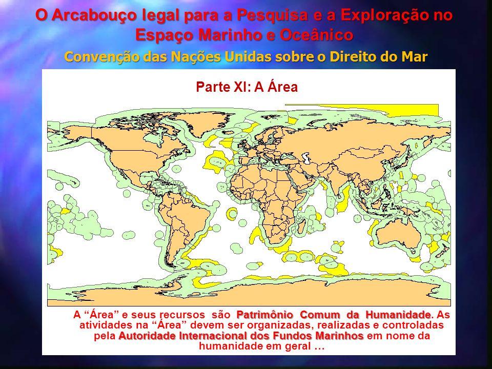 Convenção das Nações Unidas sobre o Direito do Mar