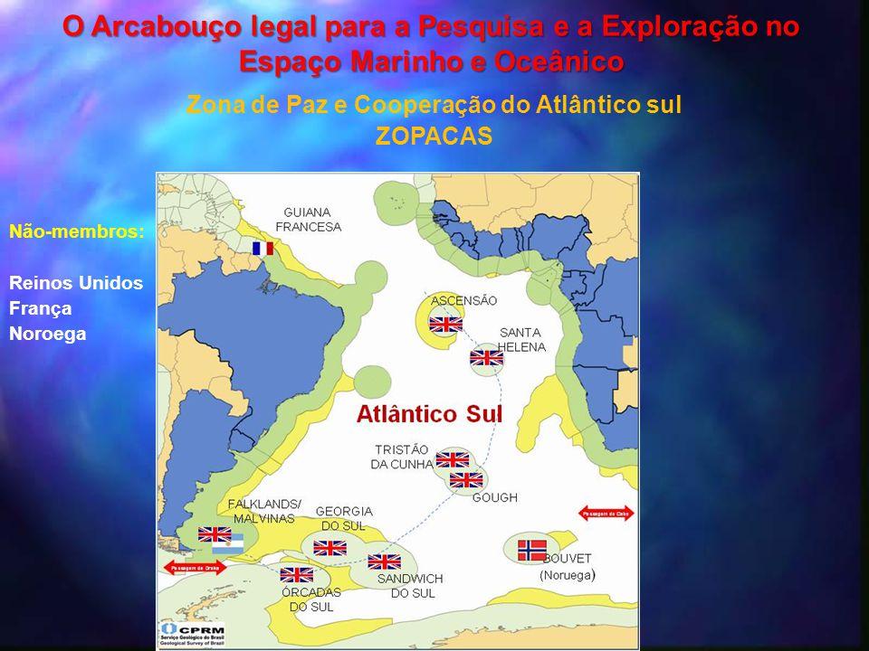 Zona de Paz e Cooperação do Atlântico sul