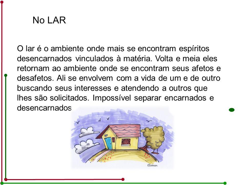 No LAR