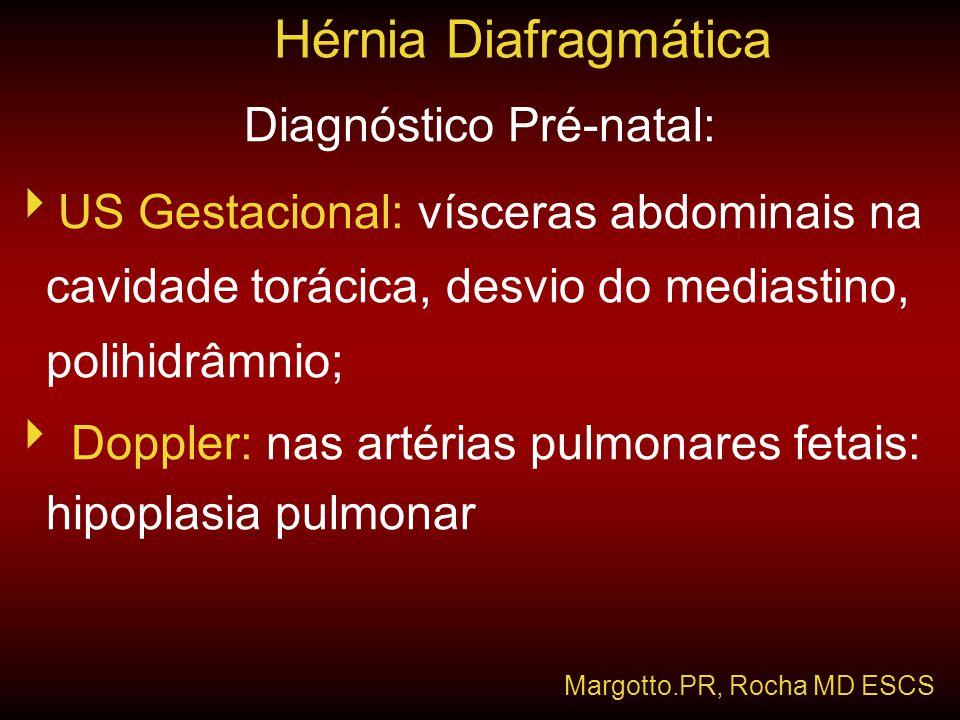 Diagnóstico Pré-natal: