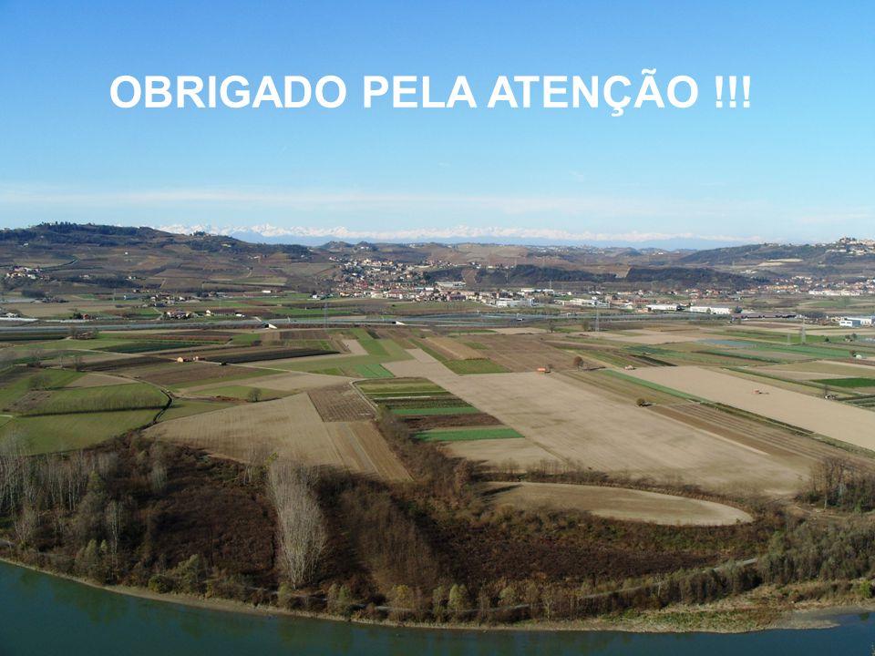 OBRIGADO PELA ATENÇÃO !!! a estrutura do solo pode ser medida pela estabilidade dos agregados. 47