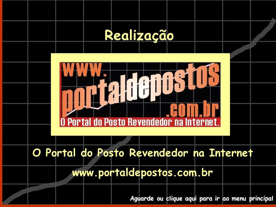 O Portal do Posto Revendedor na Internet