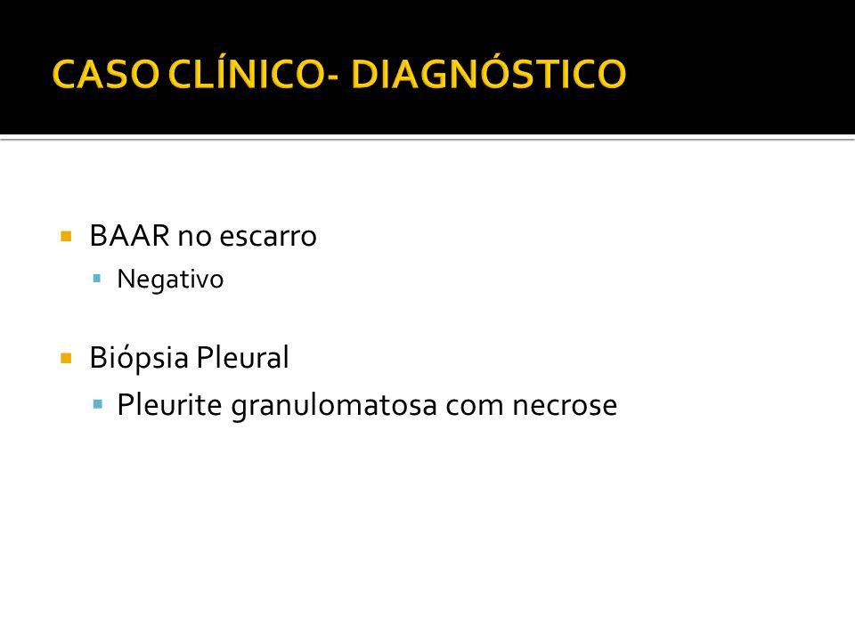 CASO CLÍNICO- DIAGNÓSTICO