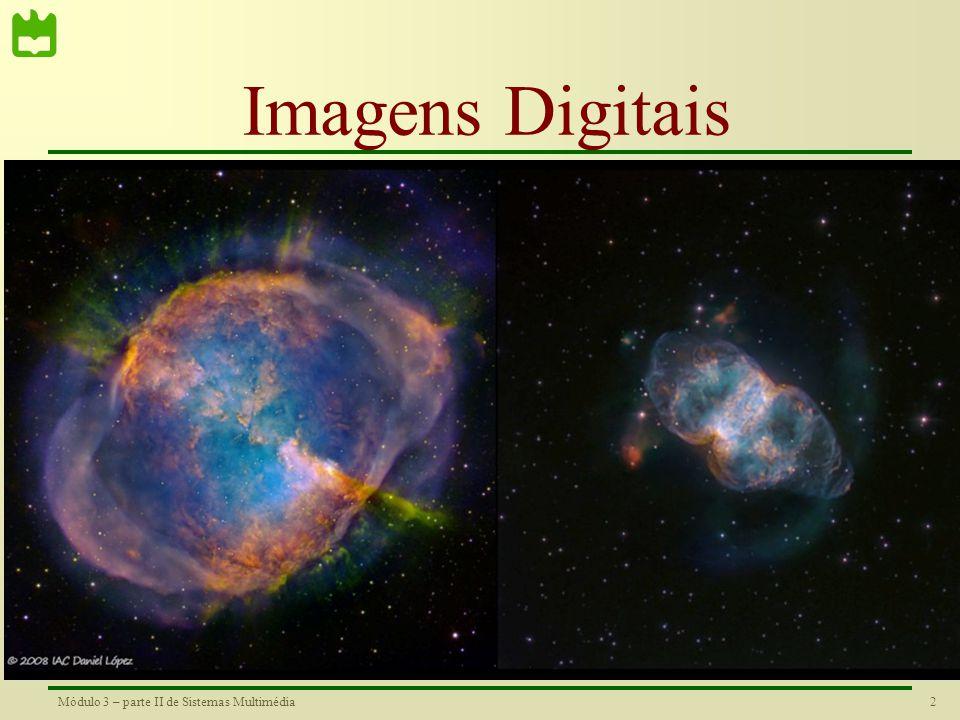 Imagens Digitais