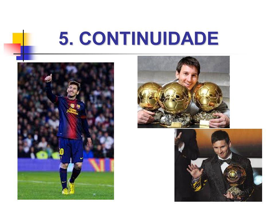 5. CONTINUIDADE