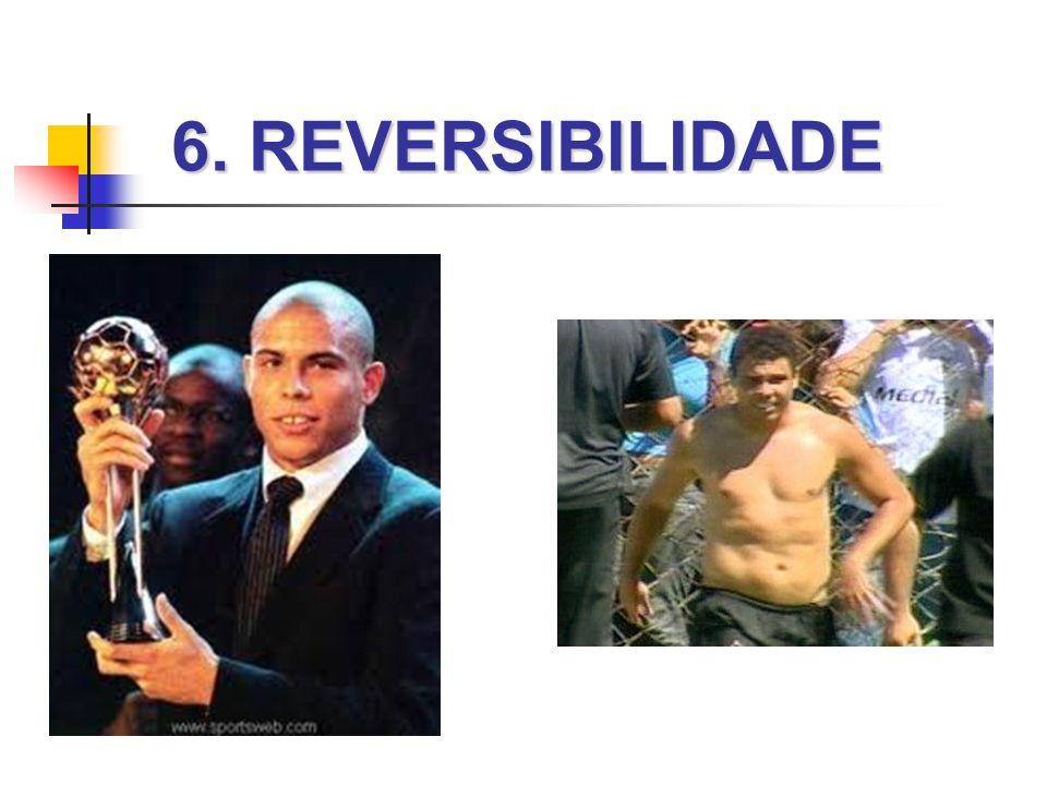 6. REVERSIBILIDADE