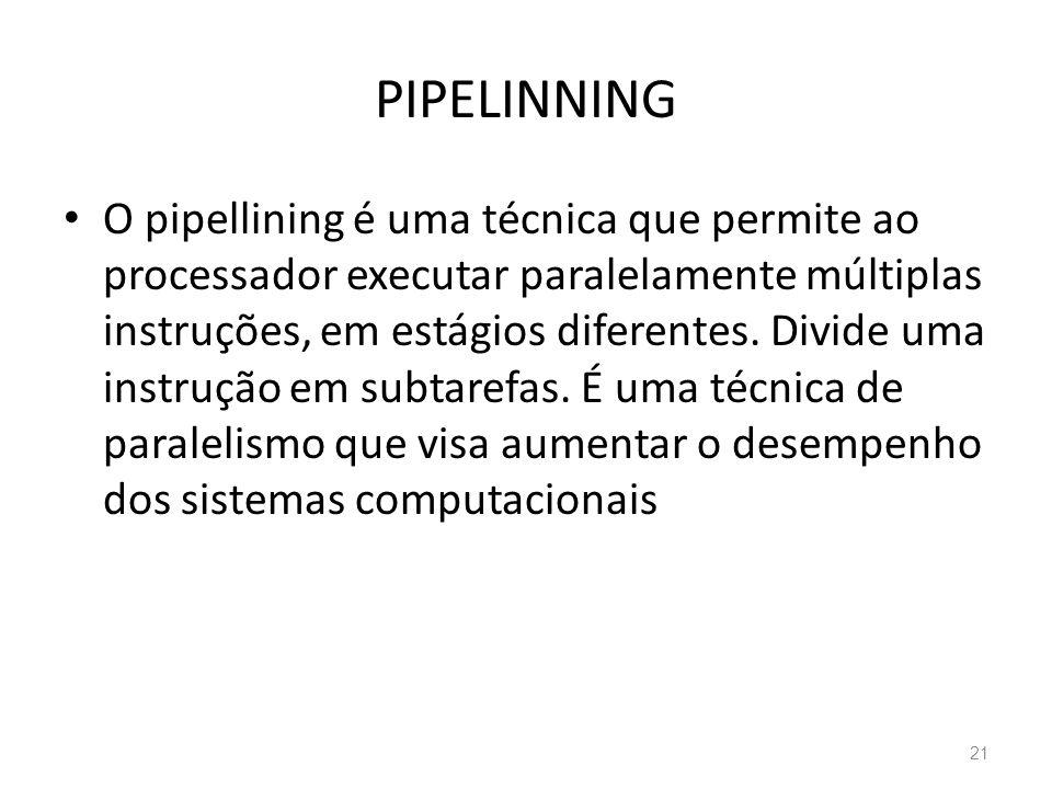 PIPELINNING