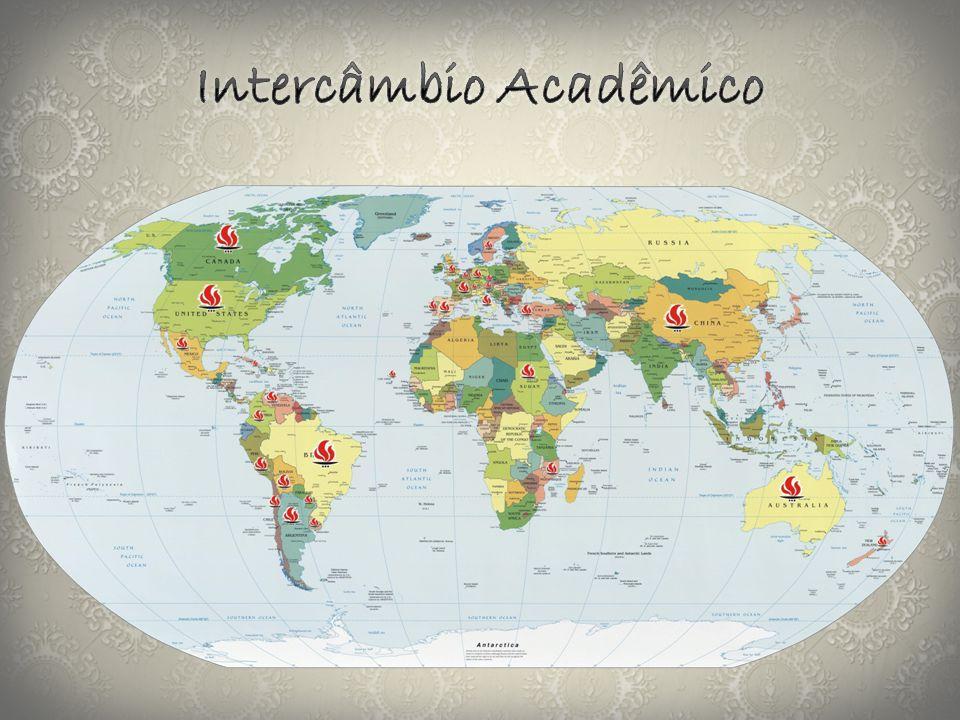 Intercâmbio Acadêmico