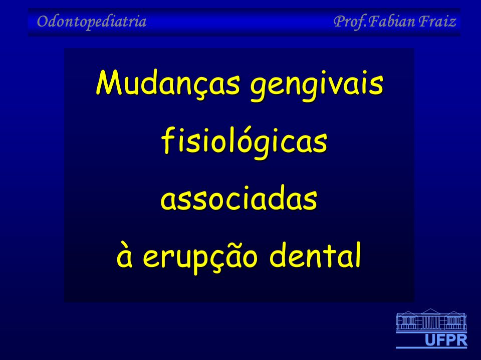 fisiológicas associadas