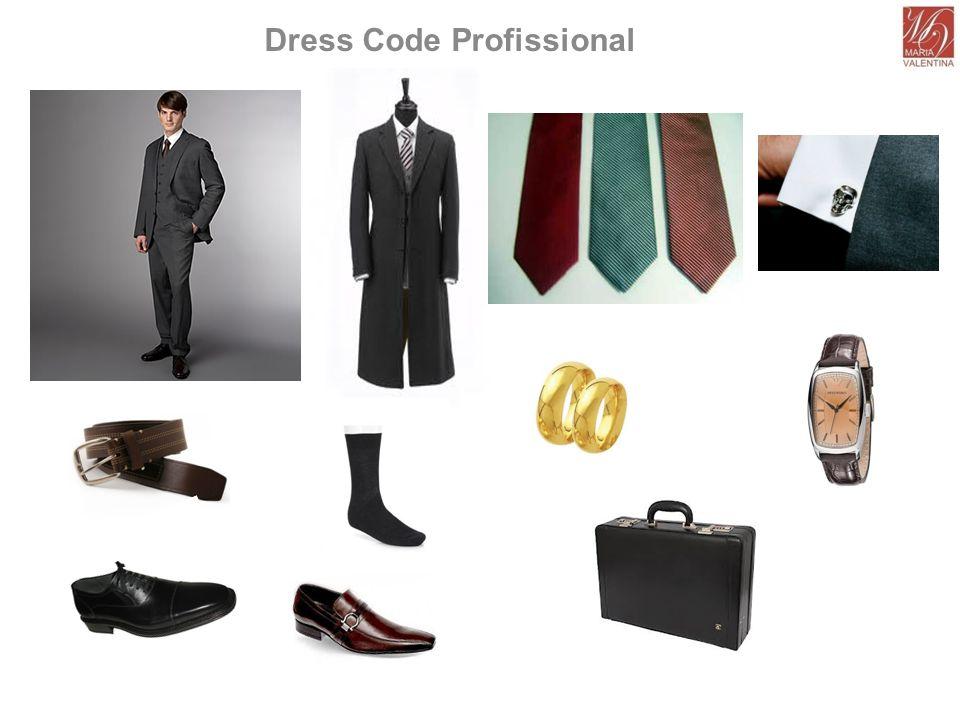 Dress Code Profissional