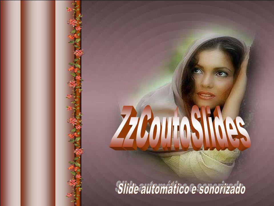 Slide automático e sonorizado
