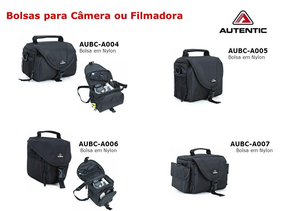 Bolsas para Câmera ou Filmadora
