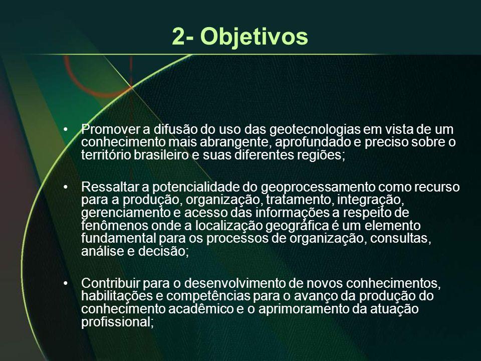 2- Objetivos